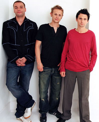 the-band-muse